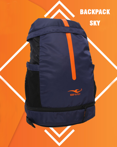 Ba lô Backpack Sky