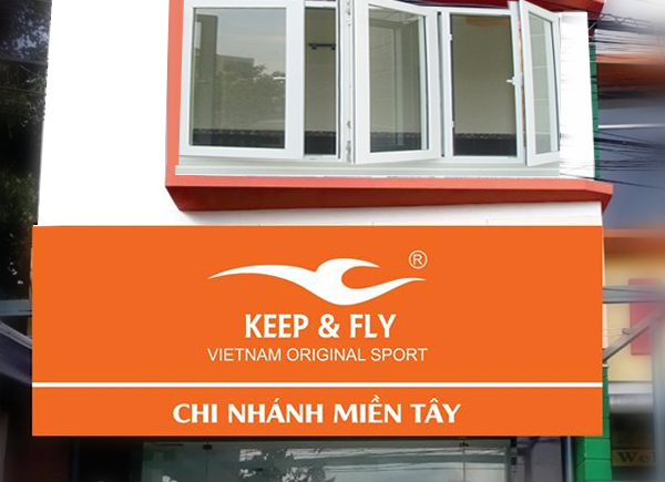 Chi nhanh KeepFly Mien Tay