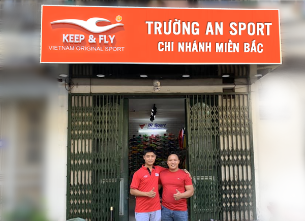 keepfly chi nhanh mien bac