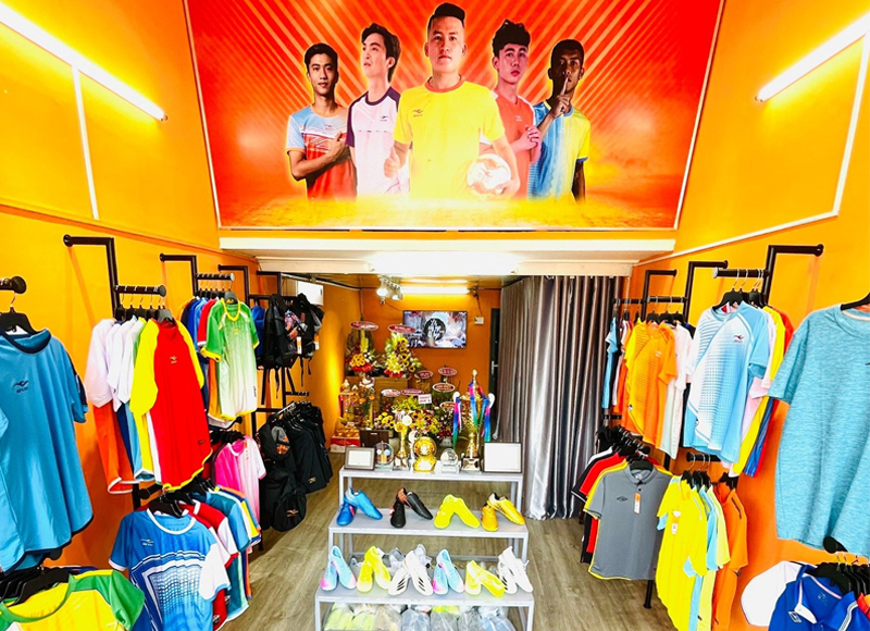 store binh dinh